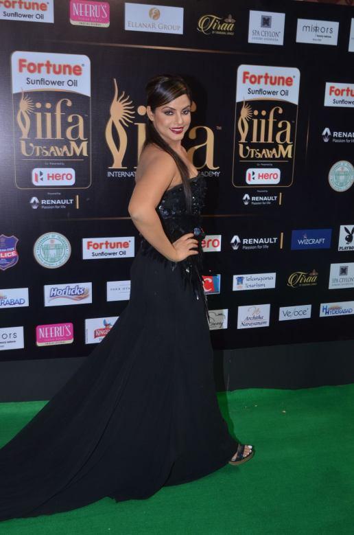 DSC_66620036neetu chandra at iifa awards 2017