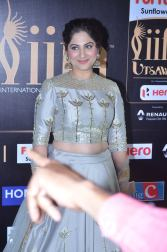 gowri munjal at iifa awards 2017DSC_58770034