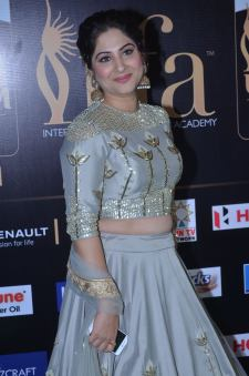 gowri munjal at iifa awards 2017DSC_59070004