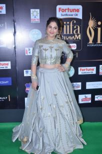 gowri munjal at iifa awards 2017DSC_59300052
