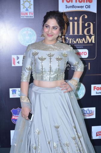 gowri munjal at iifa awards 2017DSC_59330049