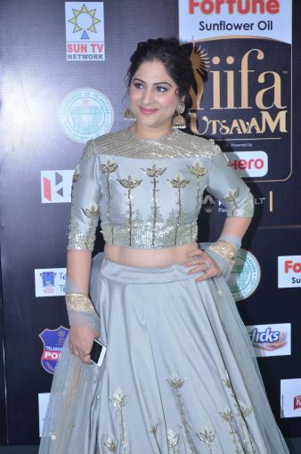 gowri munjal at iifa awards 2017DSC_59380044