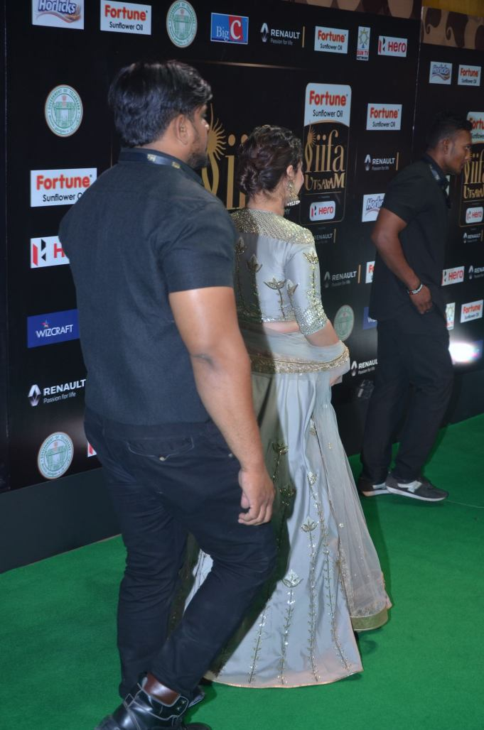 gowri munjal at iifa awards 2017DSC_59440038