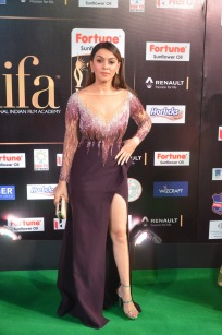 hansika hot at iifa awards 2017DSC_8263