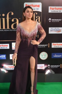 hansika hot at iifa awards 2017DSC_8294