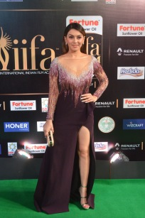 hansika hot at iifa awards 2017DSC_8307