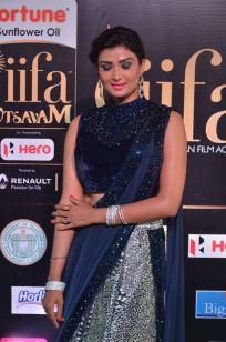 ishitha vyas hot at iifa awards 2017DSC_00790027