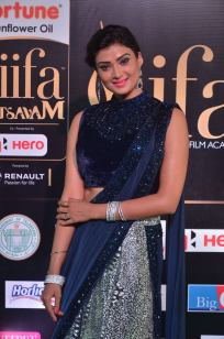 ishitha vyas hot at iifa awards 2017DSC_00810029