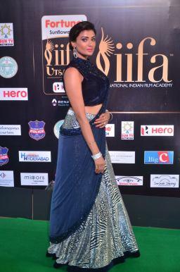 ishitha vyas hot at iifa awards 2017DSC_00850033