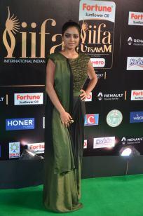 jnani iyer hot at iifa awards 2017Janani Iyer (31)