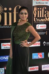 jnani iyer hot at iifa awards 2017Janani Iyer (60)