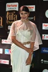 lakshmi manchu hot at iifa awards 2017 HAR_58900010