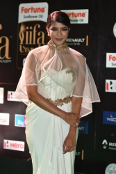 lakshmi manchu hot at iifa awards 2017 HAR_58980018