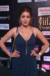 latha hegde hot at iifa 201764