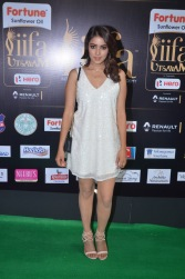 latha hegde hot at iifa awards 2017DSC_7408