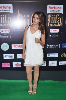 latha hegde hot at iifa awards 2017DSC_7418