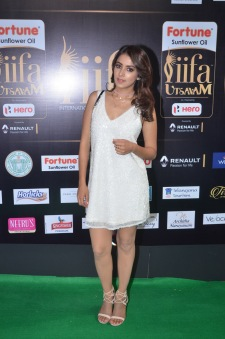 latha hegde hot at iifa awards 2017DSC_7419