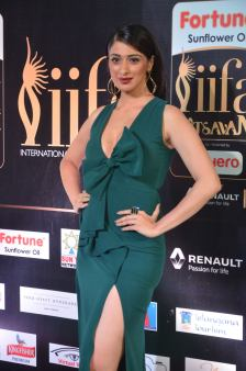 laxmi rai hot at iifa awards 2017DSC_88430014