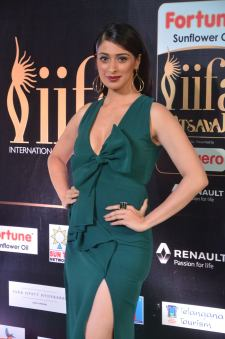 laxmi rai hot at iifa awards 2017DSC_88450016