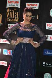 laxmi rai hot at iifa awards 2017HAR_58130007