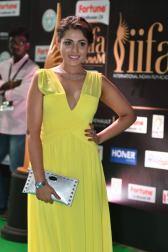 madhu shalini hot at iifa awards 2017 HAR_55560008