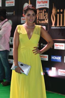 madhu shalini hot at iifa awards 2017 HAR_55820034