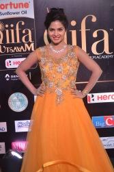 madhumitha hot at iifa awards 2017DSC_9949