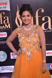 madhumitha hot at iifa awards 2017DSC_9976