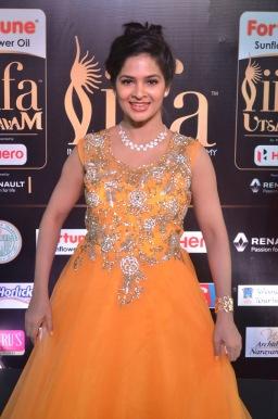 madhumitha hot at iifa awards 2017DSC_9992