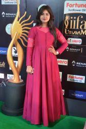 monal gajjar hot at iifa awards 2017DSC_82480002