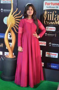monal gajjar hot at iifa awards 2017DSC_82500004