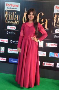 monal gajjar hot at iifa awards 2017DSC_83320029