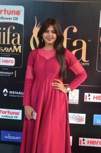 monal gajjar hot at iifa awards 2017DSC_83340031