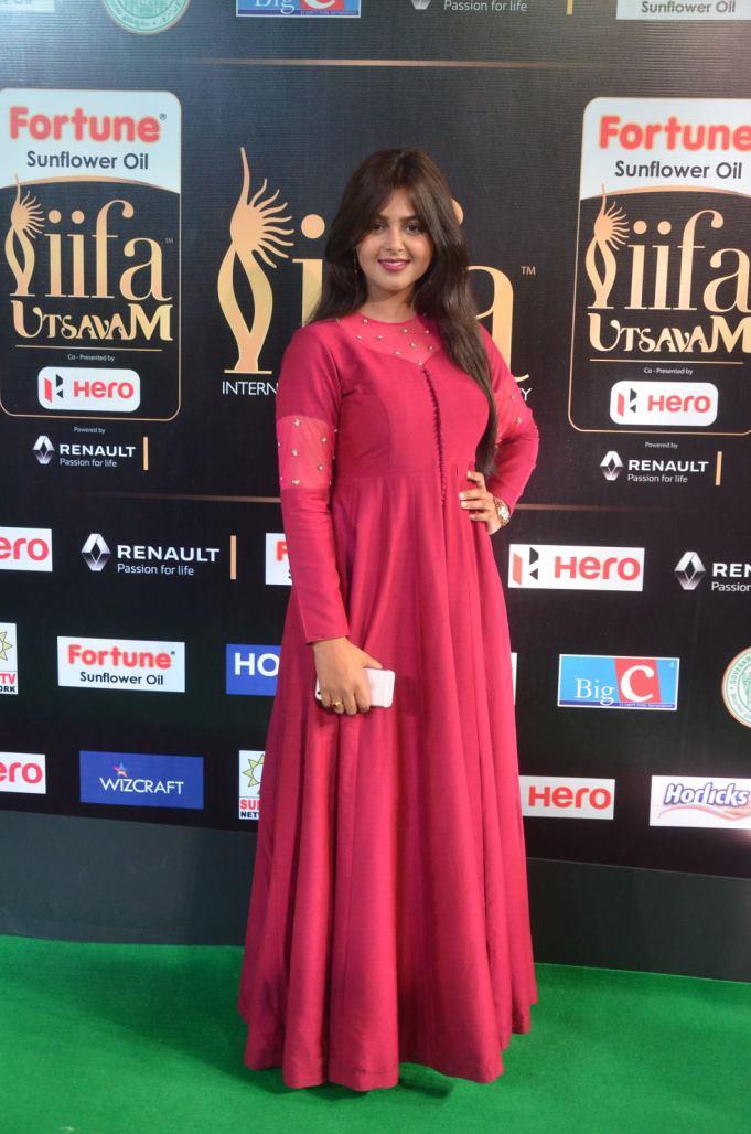 monal gajjar hot at iifa awards 2017DSC_83500047