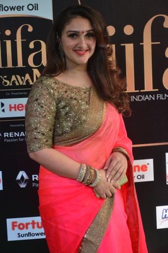 nagarjuna jayapradha amala at iifa awards 2017 DSC_1223