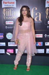 nidhi subbayya at iifa awards 2017DSC_62070005