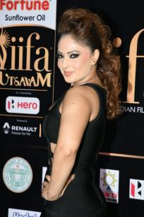 nikesha patel hot at iifa awards 2017 MGK_16070024