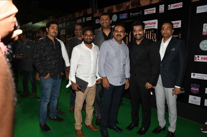 ntr at iifa awards 2017MGK_1673