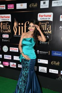 pooja sree hot at iifa 201716