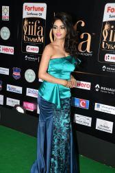 pooja sree hot at iifa 20172