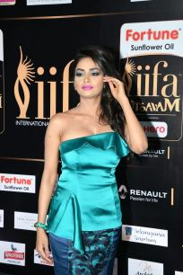 pooja sree hot at iifa 201720