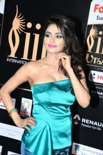 pooja sree hot at iifa 201726