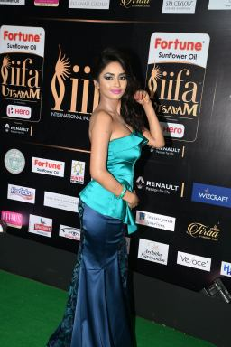 pooja sree hot at iifa 201736