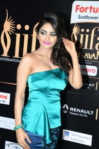 pooja sree hot at iifa 201739
