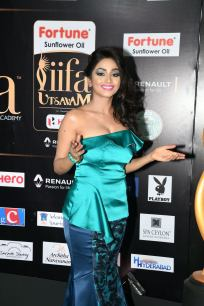pooja sree hot at iifa 201743