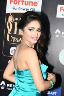 pooja sree hot at iifa 201746