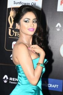 pooja sree hot at iifa 201749