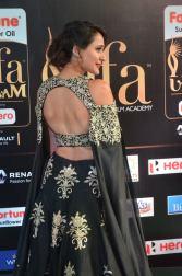 pragya jaiswal hot at iifa awards 2017DSC_91740086