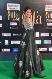 pragya jaiswal hot at iifa awards 2017DSC_91860098