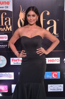 prajna hot at iifa 201718